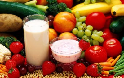 Building a Healthy Diet